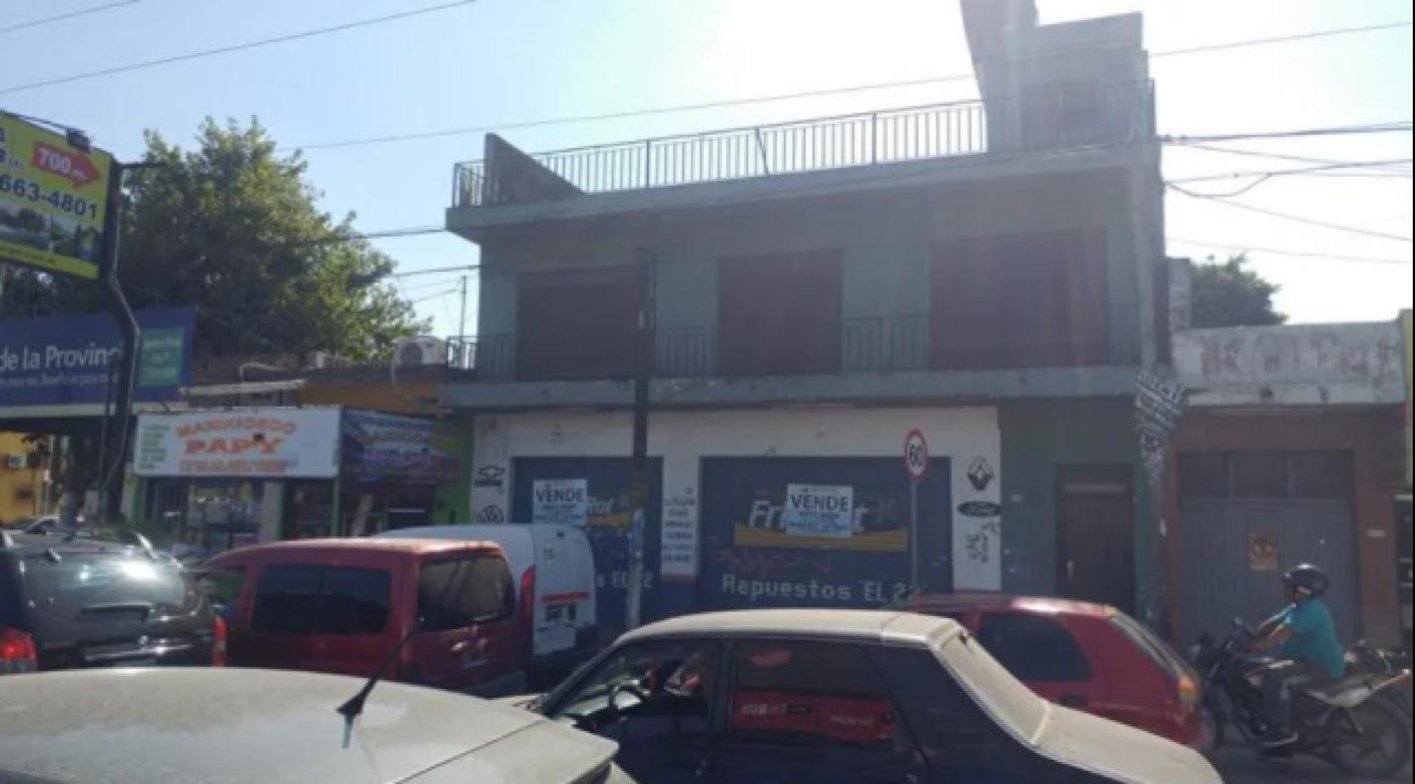 Local en Venta (San Miguel)