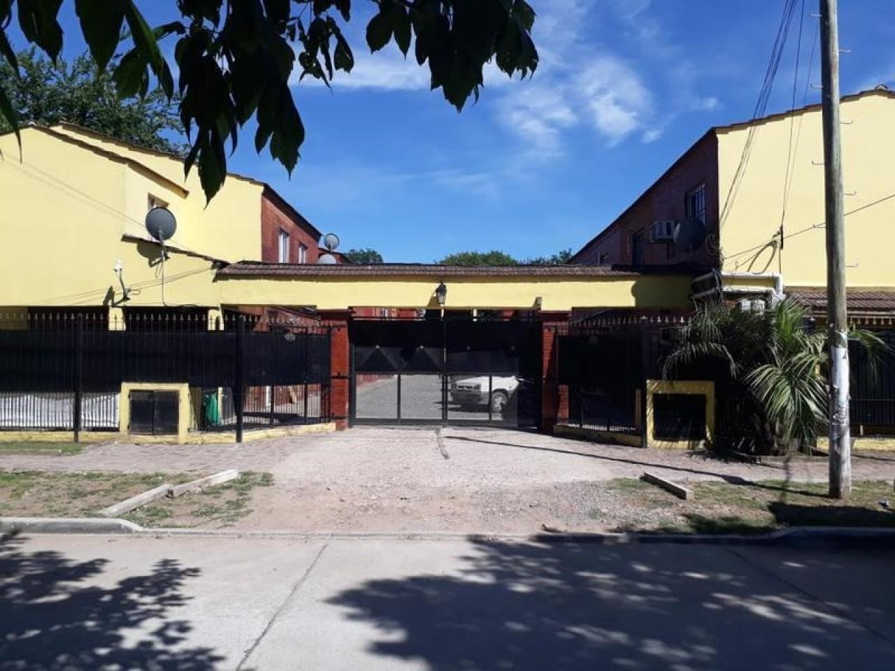 COMPLEJO CERRADO EL CALLAO DUPLEX 3 AMBIENTES CON COCHERA A ESTRENAR A TERMINAR