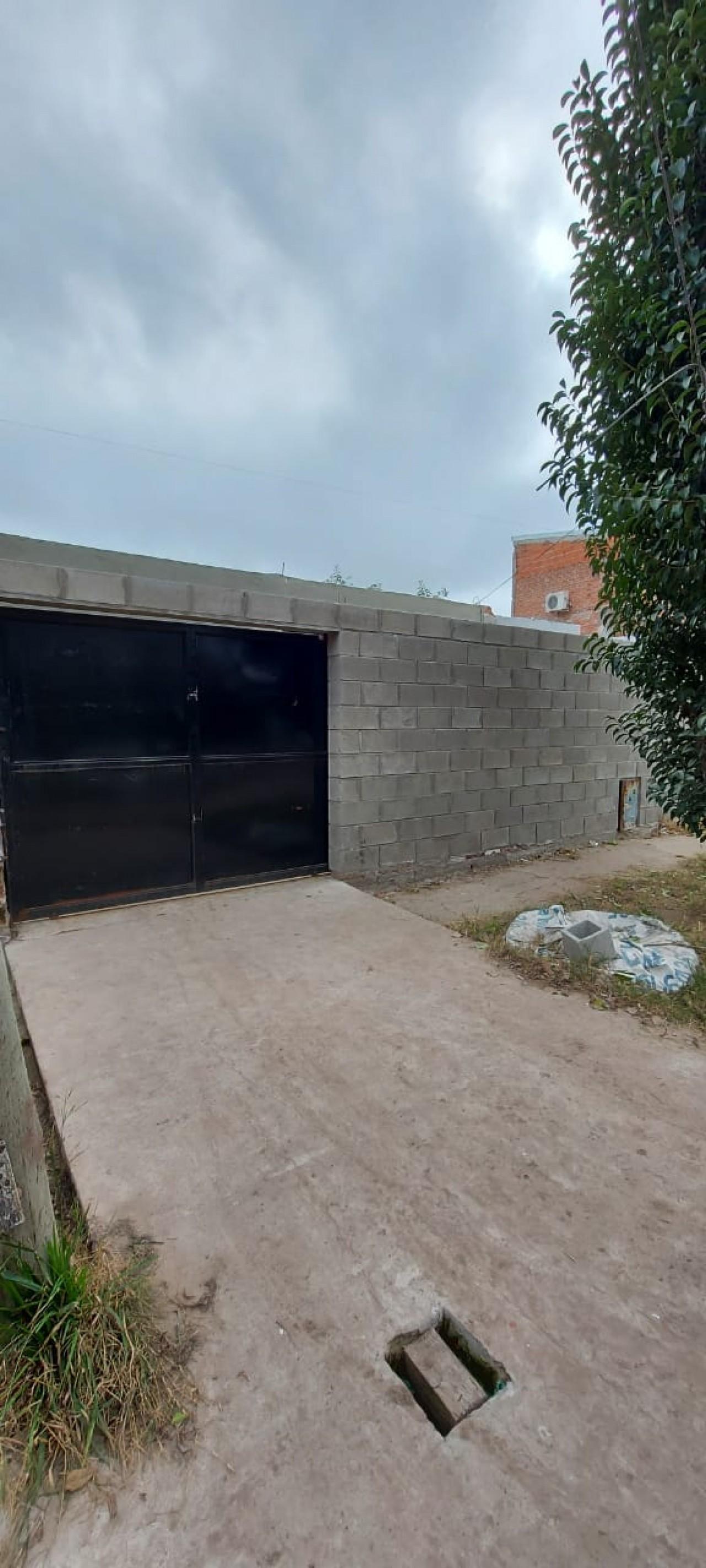 Casa a terminar en San Miguel
