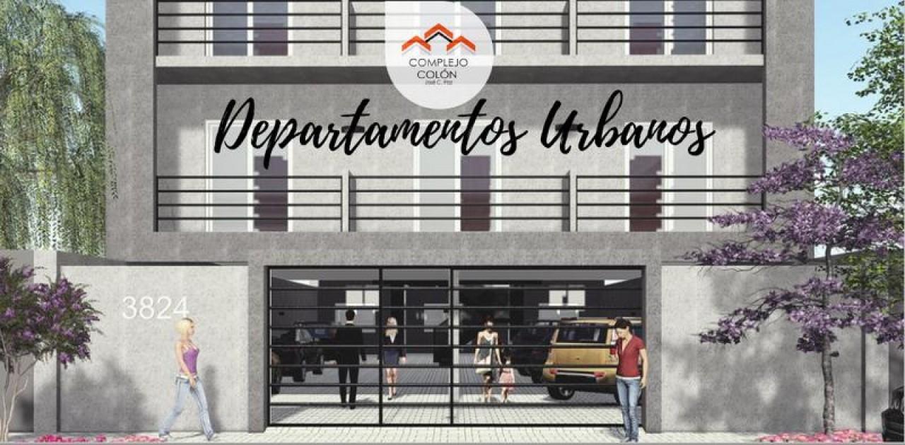 Departamento en Jose C. Paz