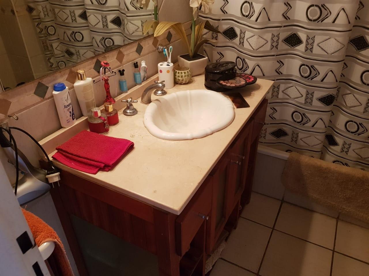 Baño Ppel planta baja