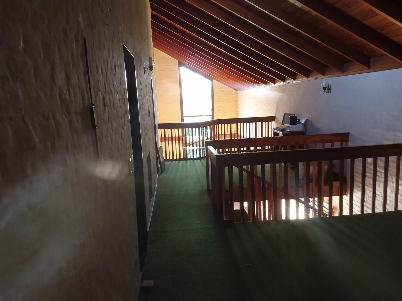 amplia casa quinta en b° San Ignacio