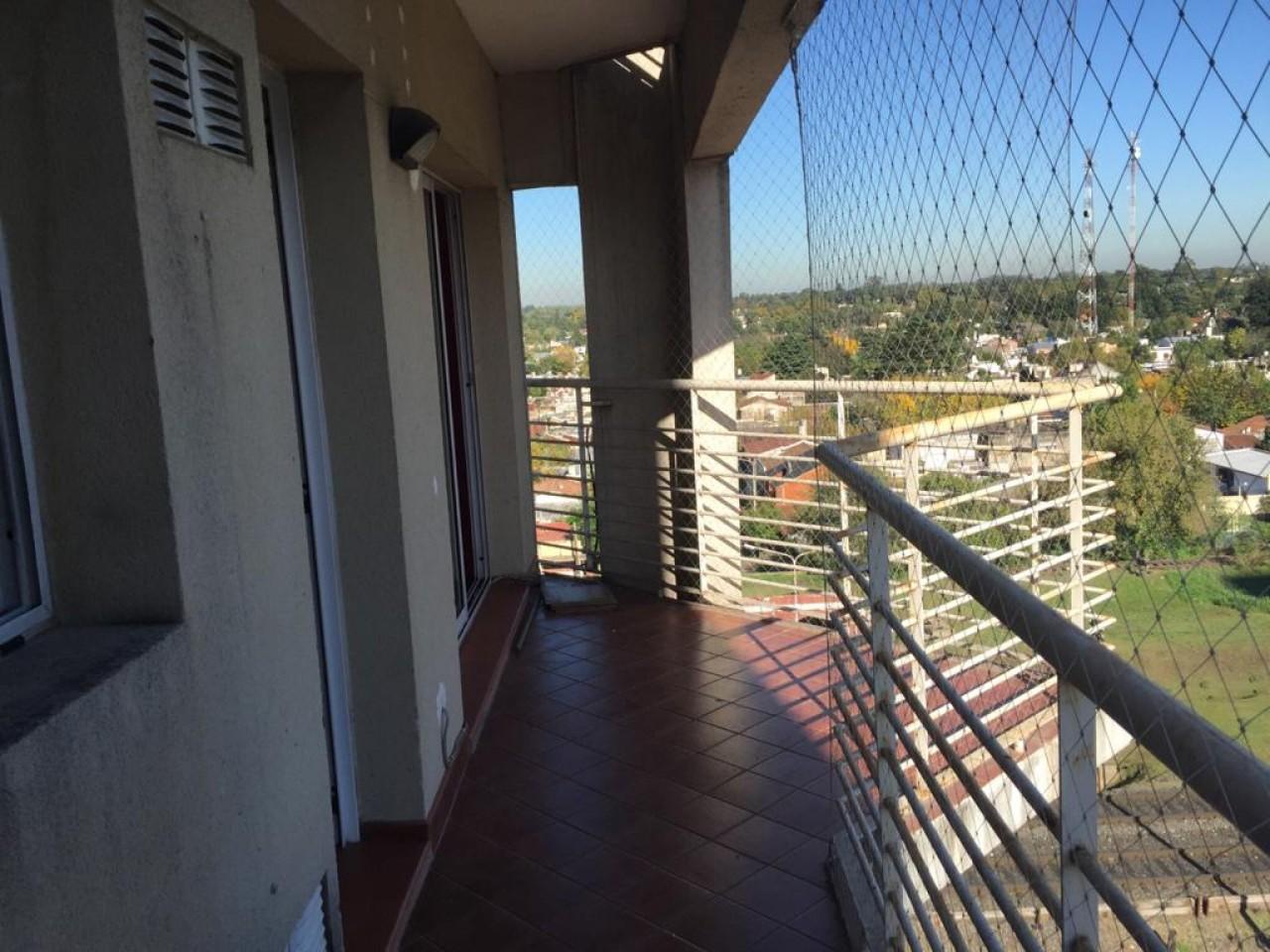 Departamento de 2 ambientes en edificio Nuevo Centro, 6° piso .