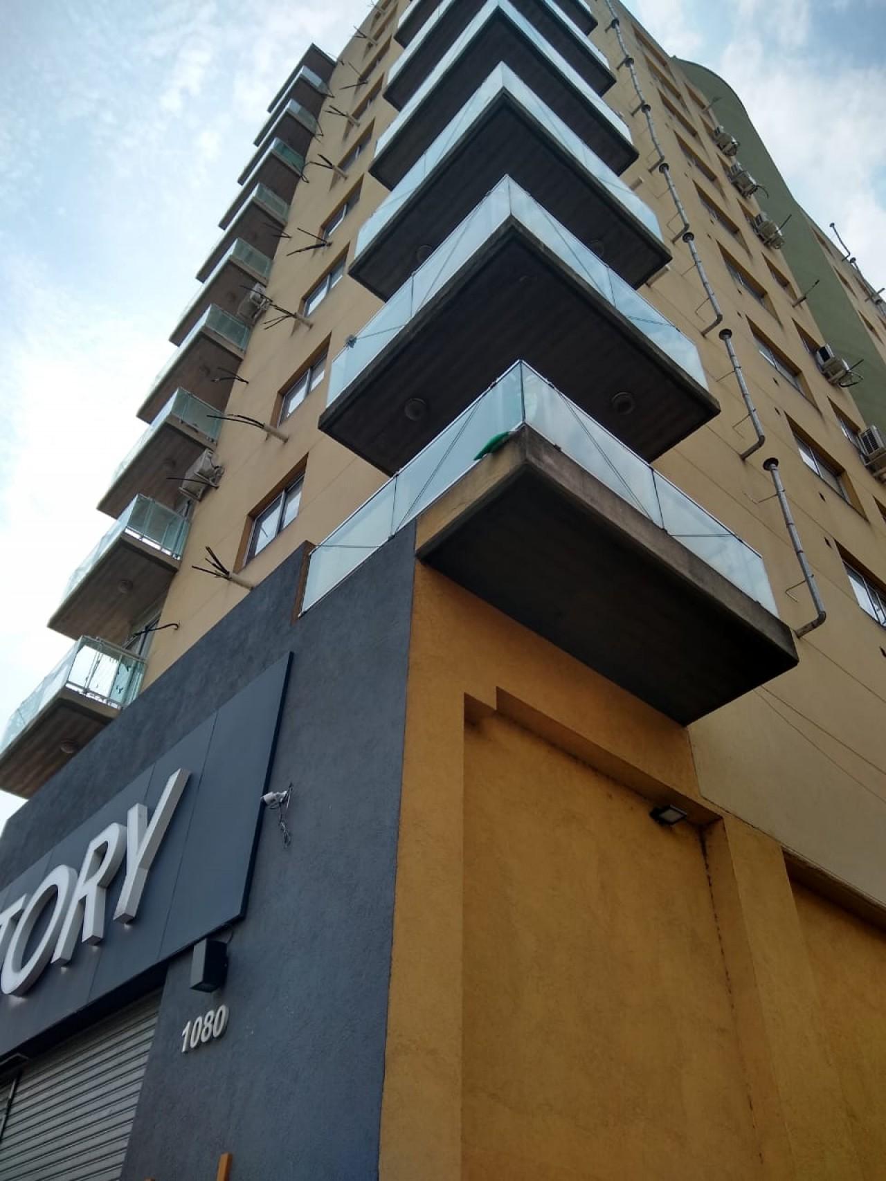 OPORTUNIDAD UNICA  FINANCIADO !!Edificio Marsella V DEPARTAMENTO MONO AMBIENTE AV. Pte. Perón 1080, Muñiz